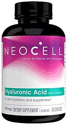 NEOCELL Capsule Hyaluronic Acid