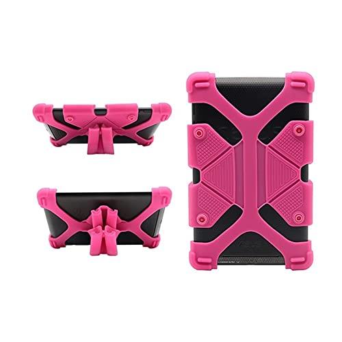 HHF Pad Accesorios para Alcatel One Touch Pixi 3 10 / 1T 10 A3 4G 10 10.1', Caja de la Tableta Resistencia Cubierta Protectora Niños Gota de Silicona Caso Cubierta para Alcatel One Touch Pixi 3 10