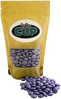 Light Purple Milk Chocolate M & M's Candy (1 Pound Bag)