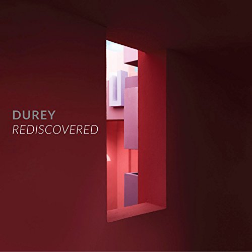 Durey: Rediscovererd