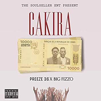 Cakira (feat. Big Fizzo)