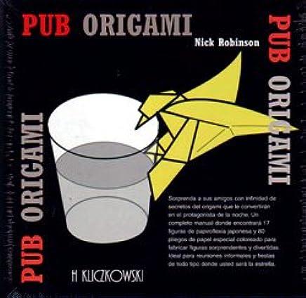 Pub Origami
