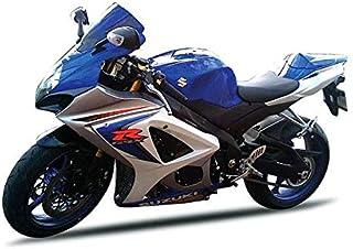 New-Ray 57003A Suzuki Gsx-R1000 Street Bike - Toy Bike - 12 Pack