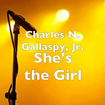 She's the Girl