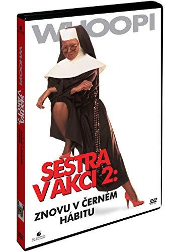 Sestra V Akci 2. : Znovu V cernem Habitu (Sister Act 2: Back In The Habit) (Versione ceca)