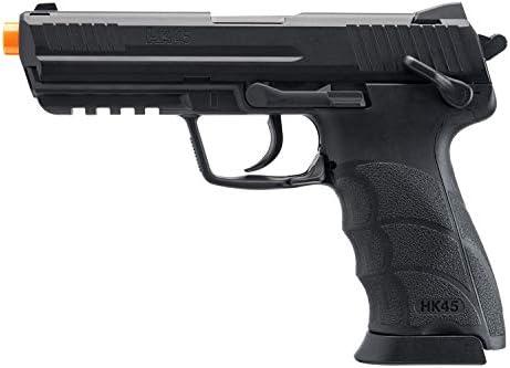 Top 10 Best non blowback airsoft pistol