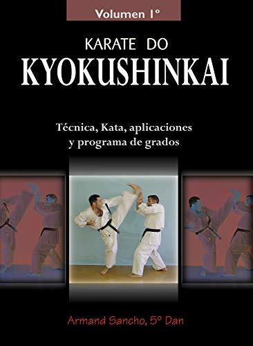 Karate Kyokushinkai (Volumen 1º)