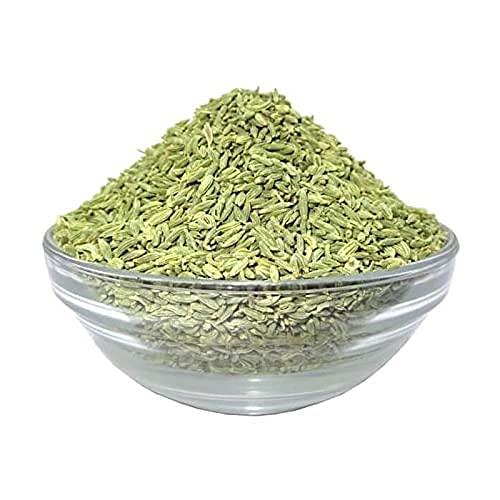 Atome Payasvini Fennel Seeds 1 Kg, Big Size Sounf, Whole Saunf, Variyali Whole 1KG