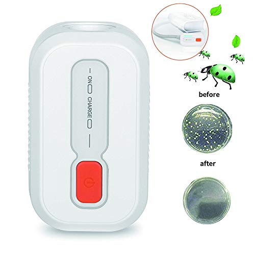DNNAL CPAP Cleaner Disinfector Limpiador y desinfectante