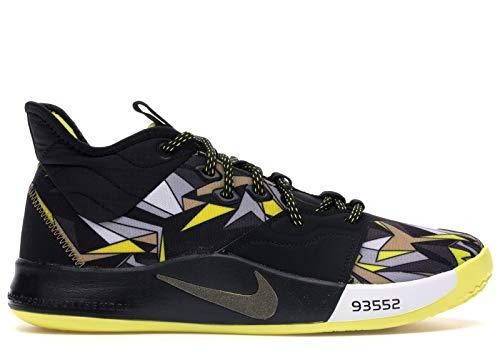 NIKE Pg 3, Zapatillas de Baloncesto para Hombre