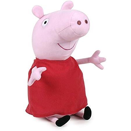 PELUCHE PEPPA PIG 27CM