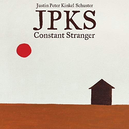 Constant Stranger [Vinyl LP]