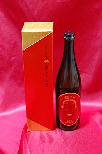 東洋美人純米大吟醸一番纏720ml