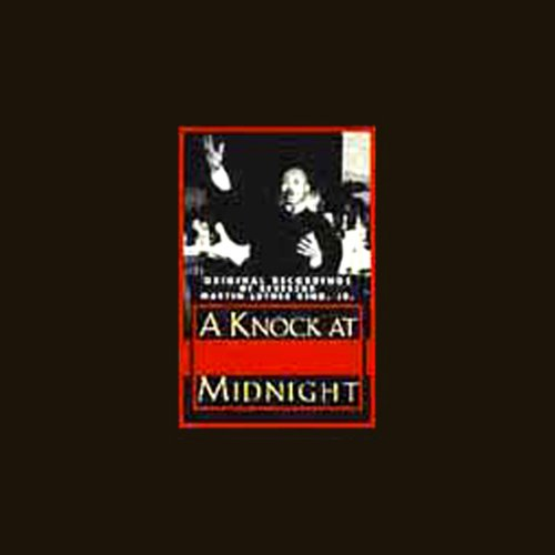A Knock at Midnight audiobook cover art