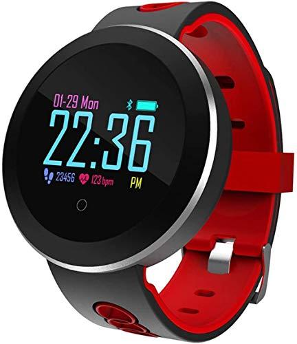 Reloj inteligente con pantalla de 1 0 pulgadas, monitor de actividad física, podómetro