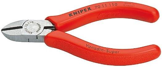 KNIPEX 70 11 110 Diagonal Cutters