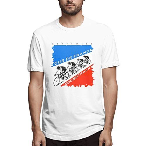 * NEW * Kraftwerk Tour De France Soundtracks T-shirt, S to 6XL