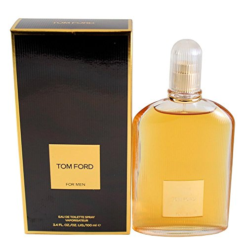 Tom Ford 23979 - Agua de colonia, 100 ml