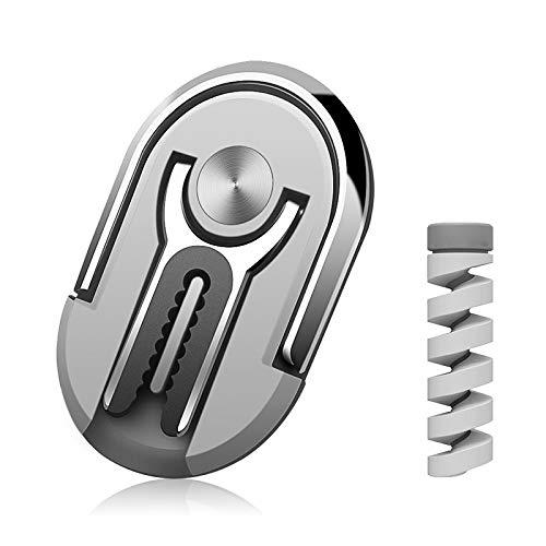 Gizayen Finger Ring Stand, Multipurpose Mobile Phone Bracket
