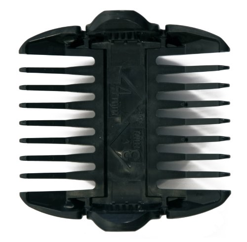 Panasonic Ersatz-Aufsteckkamm für ER-160/1610/1611/ER-GP80, 3-4 mm, Typ WER1610K7399