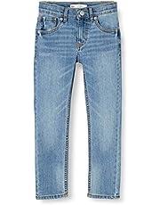 Levi's Kids Lvb 510 Skinny Fit Jean Class - Jeans Garçon