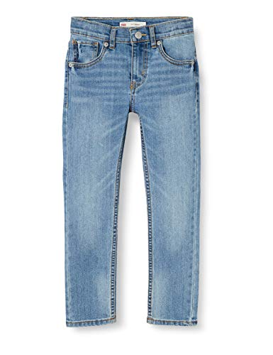 Levi's Kids Lvb 510 Skinny Fit Jean Class Jeans Bambino Burbank 10 anni
