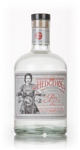 Ron Jeremy Aka The Hedgehog Super Premium Gin 43% Vol. 0,7 l
