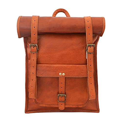 mochila enrollable de la marca Woodville