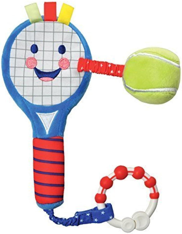 Kids Preferred Little Sport Star Developmental Tennis Racket by Kids Preferred