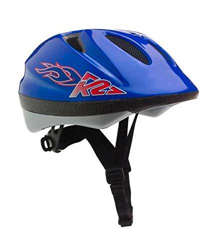 K2 Skates Merlin 3161000 Kinder Fahrradhelm