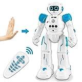 HBUDS Fernbedienung Roboter Spielzeug
