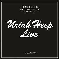 Live' 73 [180g 2LP]