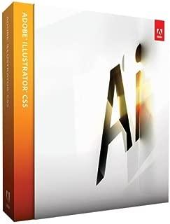 【旧製品】Adobe Illustrator CS5 Windows版 (旧価格品)