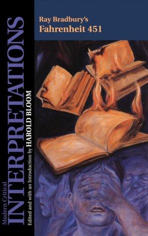 Ray Bradbury's Fahrenheit 451 (Modern Critical Interpretations)