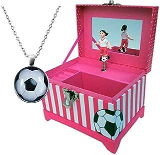 soccer box company