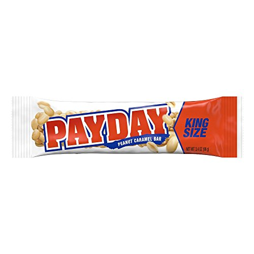 Top payday candy bars 24 count for 2020