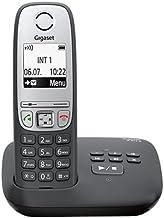 Gigaset A415A Schnurloses-/DECT Telefon (mit Anrufbeantworter, mit Freisprechfunktion,..