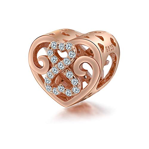 Fit Pandora Style Charms The Best Amazon Price In Savemoney Es