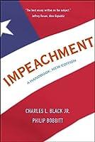 Impeachment: A Handbook