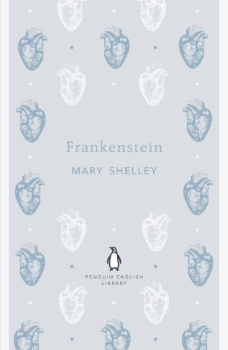 Frankenstein (The Penguin English Library) (English Edition)