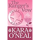 The Ranger's Vow (Texas Brides of Pike's Run Book 9) (English Edition)