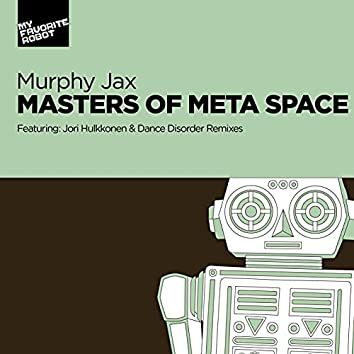 Masters Of Meta Space