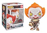 Funko Pop IT 779 Pennywise with Beaver Hat Special Edition Figure 9 cm Cinema #1...