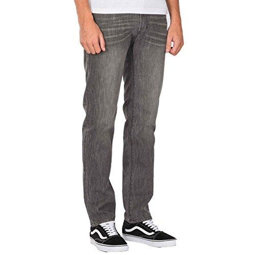 Alpinestars Herren The Drifter Jeans, Grau, (Herstellergröße: W28/L29)