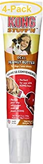 KONG Stuff'n Real Peanut Butter 5.7 oz - Pack of 4