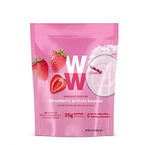Weight Watchers Strawberry Protein Booster