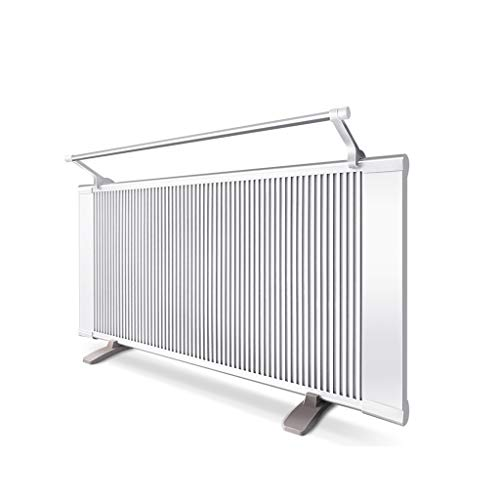 AMBH-heater NQ11/3 Zuinige convectie-airconditioning, voor huishoudelijke, energiebesparende verwarming, 3 seconden