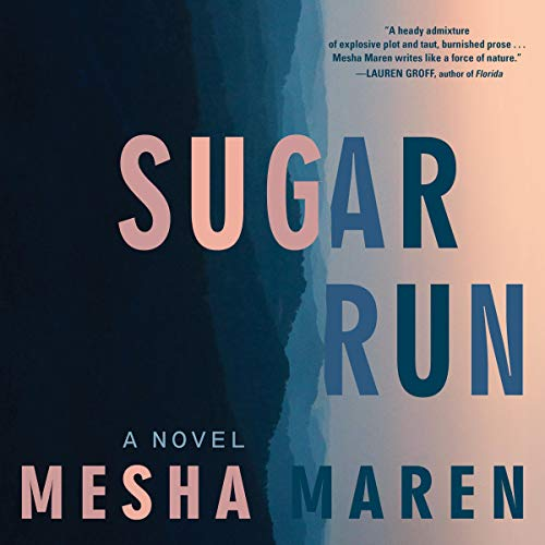 Sugar Run audiobook cover art