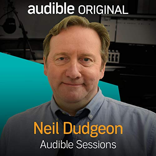 Neil Dudgeon  By  cover art