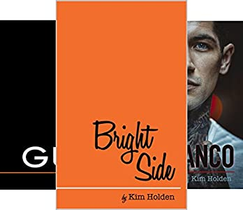 Ebook Franco Bright Side 3 By Kim Holden